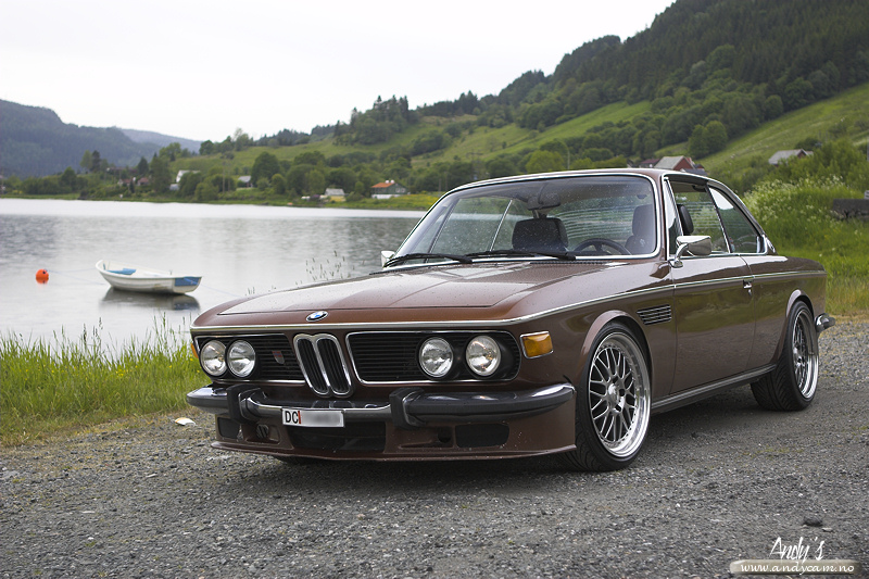1981 BMW 745i E23 Related Infomationspecifications